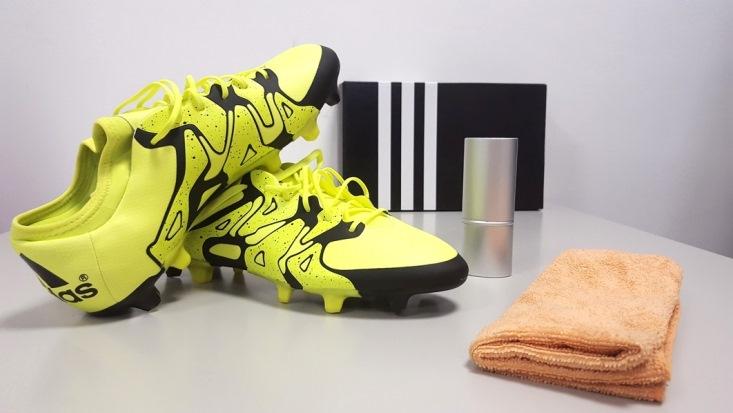 7 conseils pour prendre soin de ses chaussures de football 2foot le blog. Black Bedroom Furniture Sets. Home Design Ideas