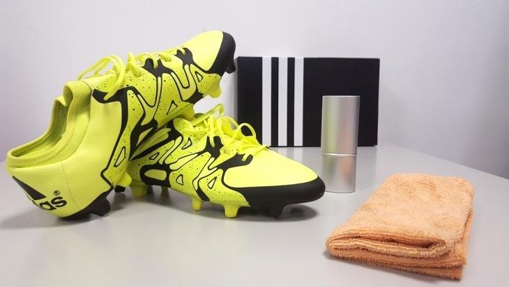 7 conseils pour prendre soin de ses chaussures de Football