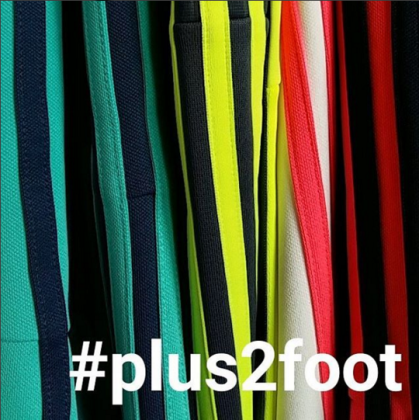 Photo gagnant #plus2foot
