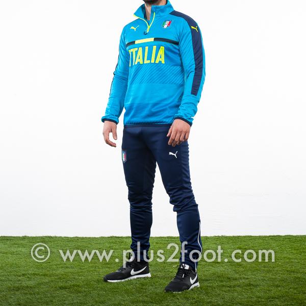 Training Italie Euro 2016