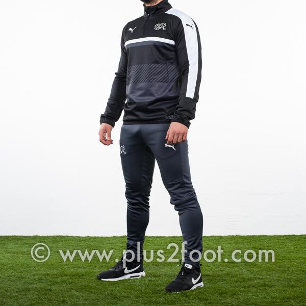Training Suisse Euro 2016