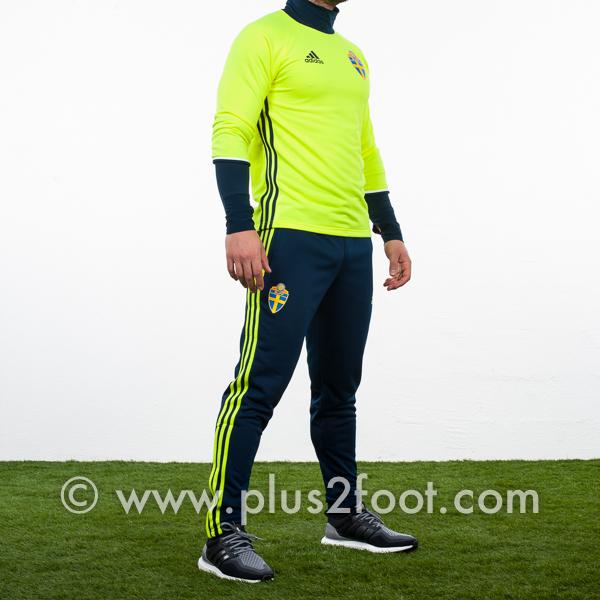 Training Suède Euro 2016