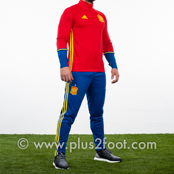 Training Espagne Euro 2016