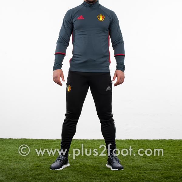 Training Belgique Euro 2016