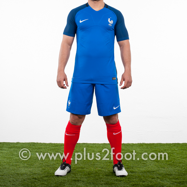 Maillot France Euro 2016