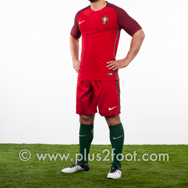 Maillot Portugal Euro 2016