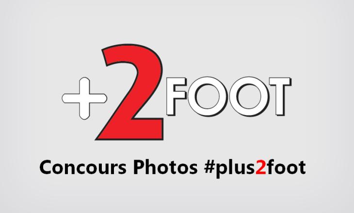 concours #plus2foot