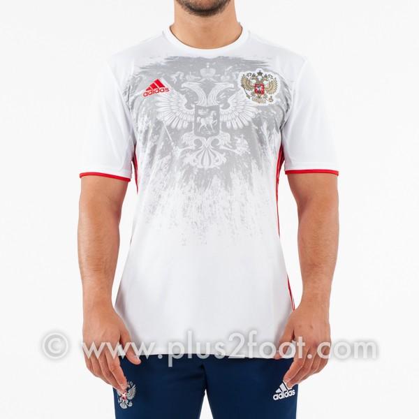maillot-extérieur-russie-euro-2016