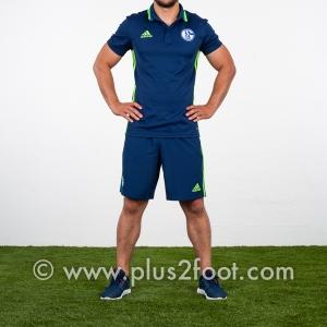 +2 Foot - Schalke 04 1