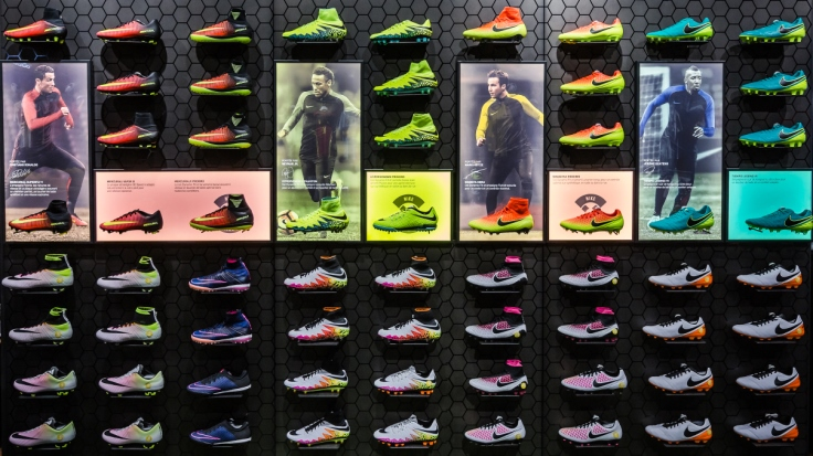 De Types Choisir2foot Blog Crampons FootQuels Le Chaussures UVMpSqz