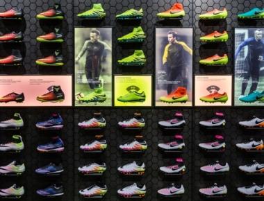 Chaussures de foot : quels types de crampons choisir ?