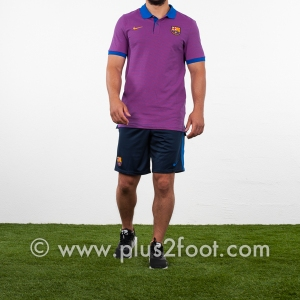 FB Barcelone - +2Foot 4
