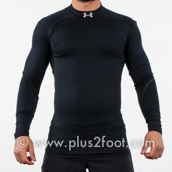 maillot-de-compression-manches-longues-under-armour-elements-coldgear