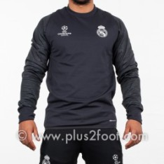 sweat-training-real-madrid-champions-league-2016-2017